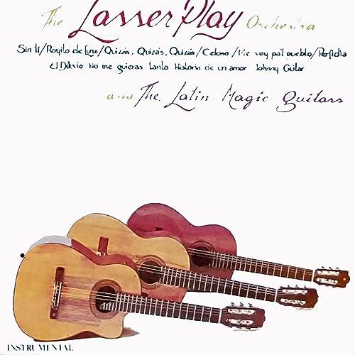 historia de un amor ноты для гитары
