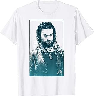 Aquaman Movie Salt Of The Sea T-Shirt