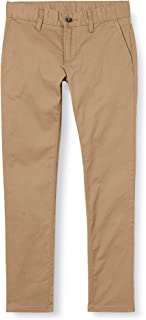 Hackett London Chino Slim B Pantalones para Niños