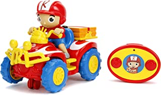 Jada Toys Ryan's World Pizza Delivery RC