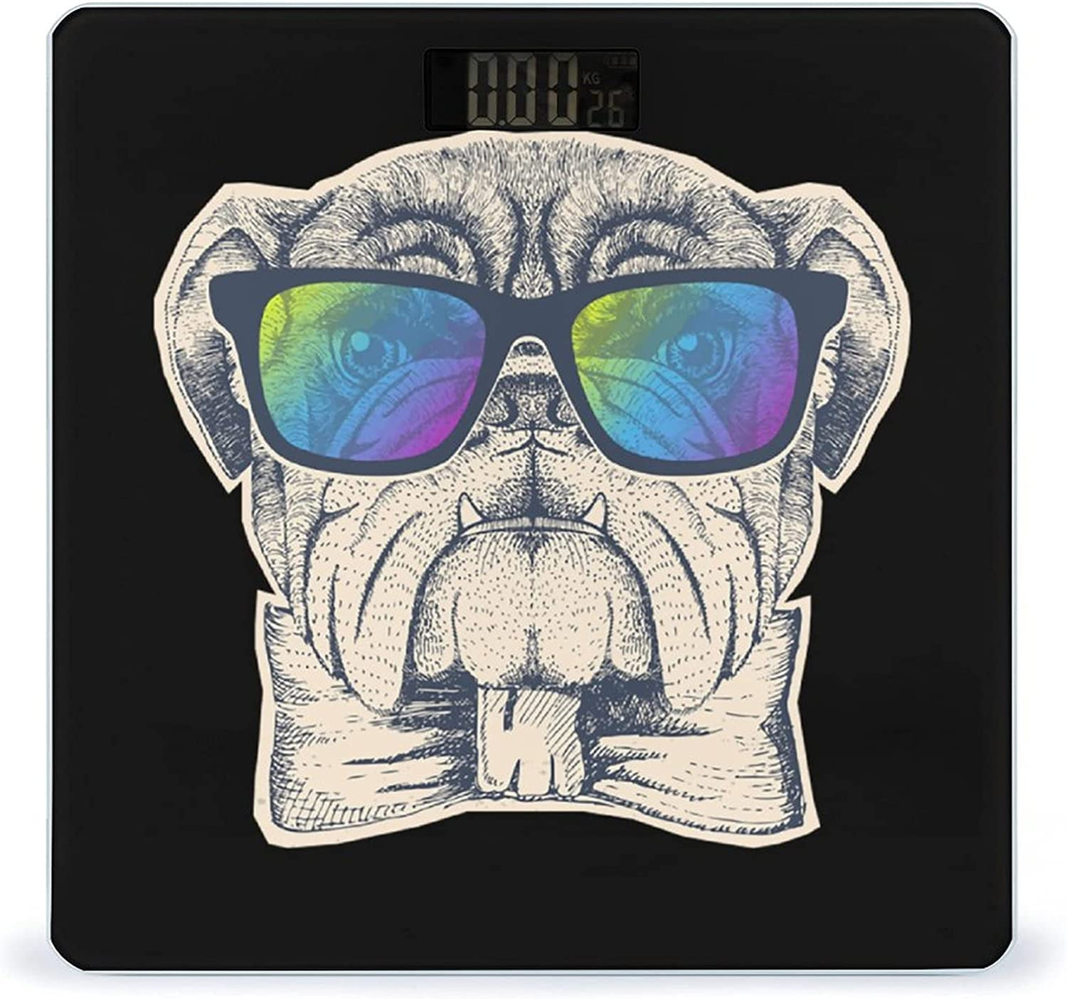 Hipster Animal Mail order cheap Bulldog Hand Drawing Accurate Smart Highly Muzzle Ranking TOP5