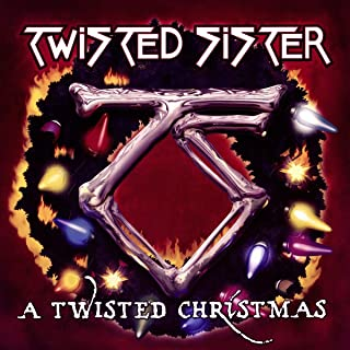 twisted sister a twisted christmas