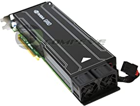 Nvidia GRID K2 8GB PCIe3 Kepler GPU Graphics Active Cooling 900-52055-0300-000