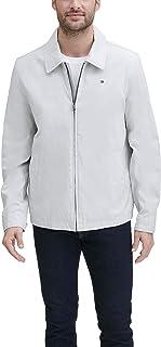 Tommy Hilfiger Men's Lightweight Microtwill Golf Jacket (Regular & Big-Tall Sizes)