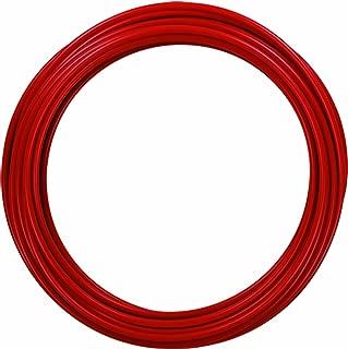 Viega 35160 PureFlow Zero Lead FostaPEX, Red Coils 1-Inch by 150-Feet