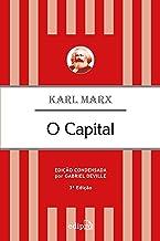 O Capital: Edição Condensada (Clássicos Edipro)