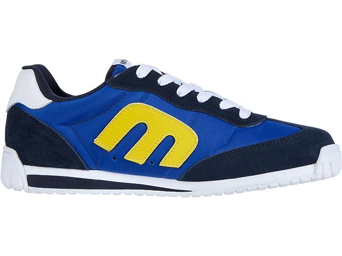 Etnies Lo-cut Cb Navy/blue Sneakers & Athletic Shoes