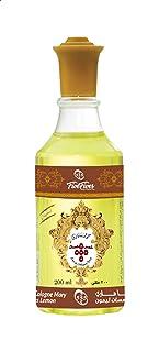 Five Fives Marie Lemon, Eau de Cologne - 200 ml