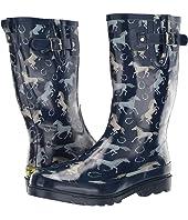 Energetic Equines Rain Boot