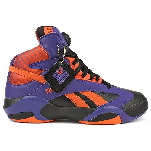 260a2ca5c2f Reebok Men s Shaq Attaq Fashion Sneaker