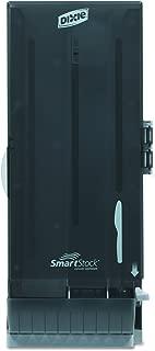 Dixie SSKD120 SmartStock Utensil Dispenser, Knife, 10