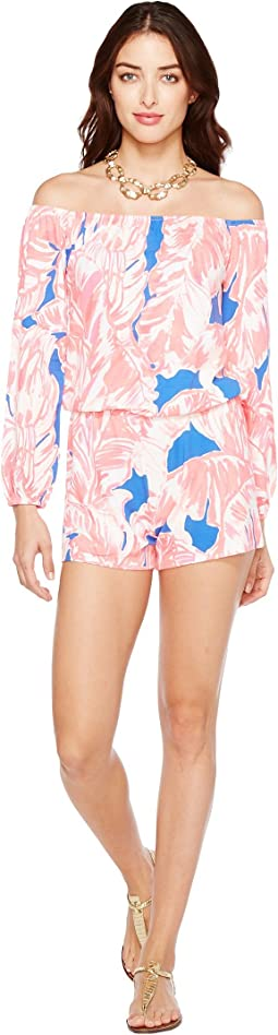 Lilly Pulitzer - Lana Romper