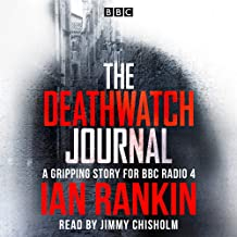 The Deathwatch Journal: An original story for BBC Radio 4