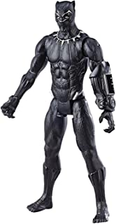 Avengers Marvel Endgame Titan Hero Series Black Panther 12