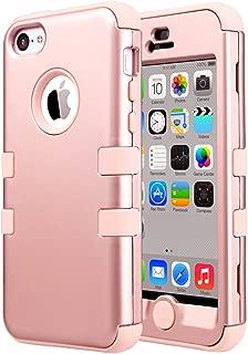 iphone 5c rose gold