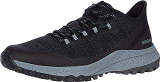 Merrell Women's J034428 Bravada Hiking Shoe, Black - 8.5 M