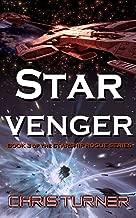 Starvenger (Starship Rogue Book 3) (English Edition)