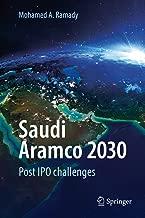 Saudi Aramco 2030: Post IPO challenges