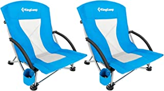 Best low back folding camping chair Reviews