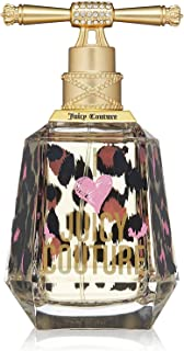 Juicy Couture I Love Juicy Couture Spray for Women, 3.4 Fl Ounce