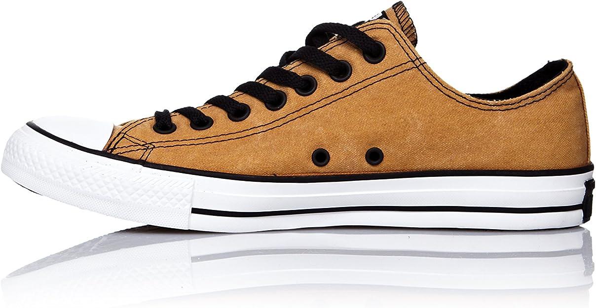 Converse Sneaker Chuck Taylor all Star Senape EU 37 (US 4.5 ...