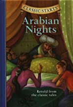 Arabian Nights: Retold from the Classic Tales (Classic Starts)