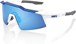 Desconocido 100% Speedcraft - Gafas unisex para adulto