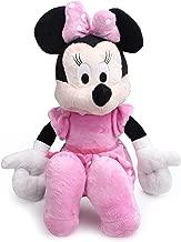 Disney Minnie Flopsie New 10-inch (Design May Vary)