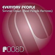 Simmer Down (Reel People's Odyssey Dub)