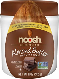 claire's almond butter