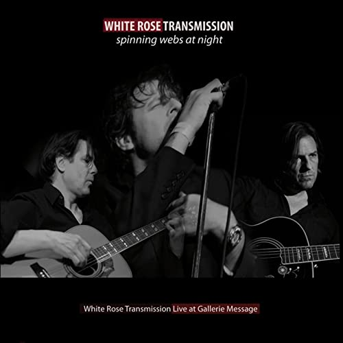 Spinning Webs At Night de White Rose Transmission en Amazon Music ...