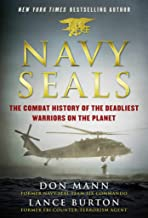 Sponsored Ad - Navy SEALs: The Combat History of the Deadliest Warriors on the Planet