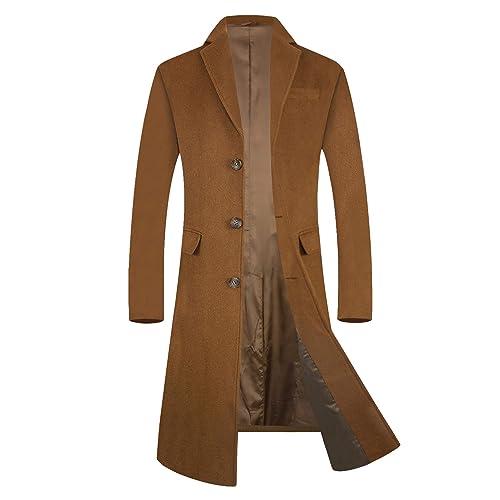 4ddf1307c Men's Designer Coats: Amazon.com