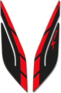 Protezione Sportello Serbatoio Adesivo 3d Per Yamaha Xmax 2010-13 Mod/_3