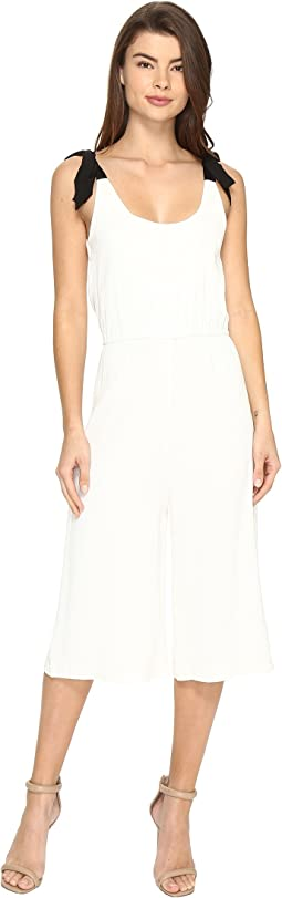 Nicole Miller - Harbor Playsuit