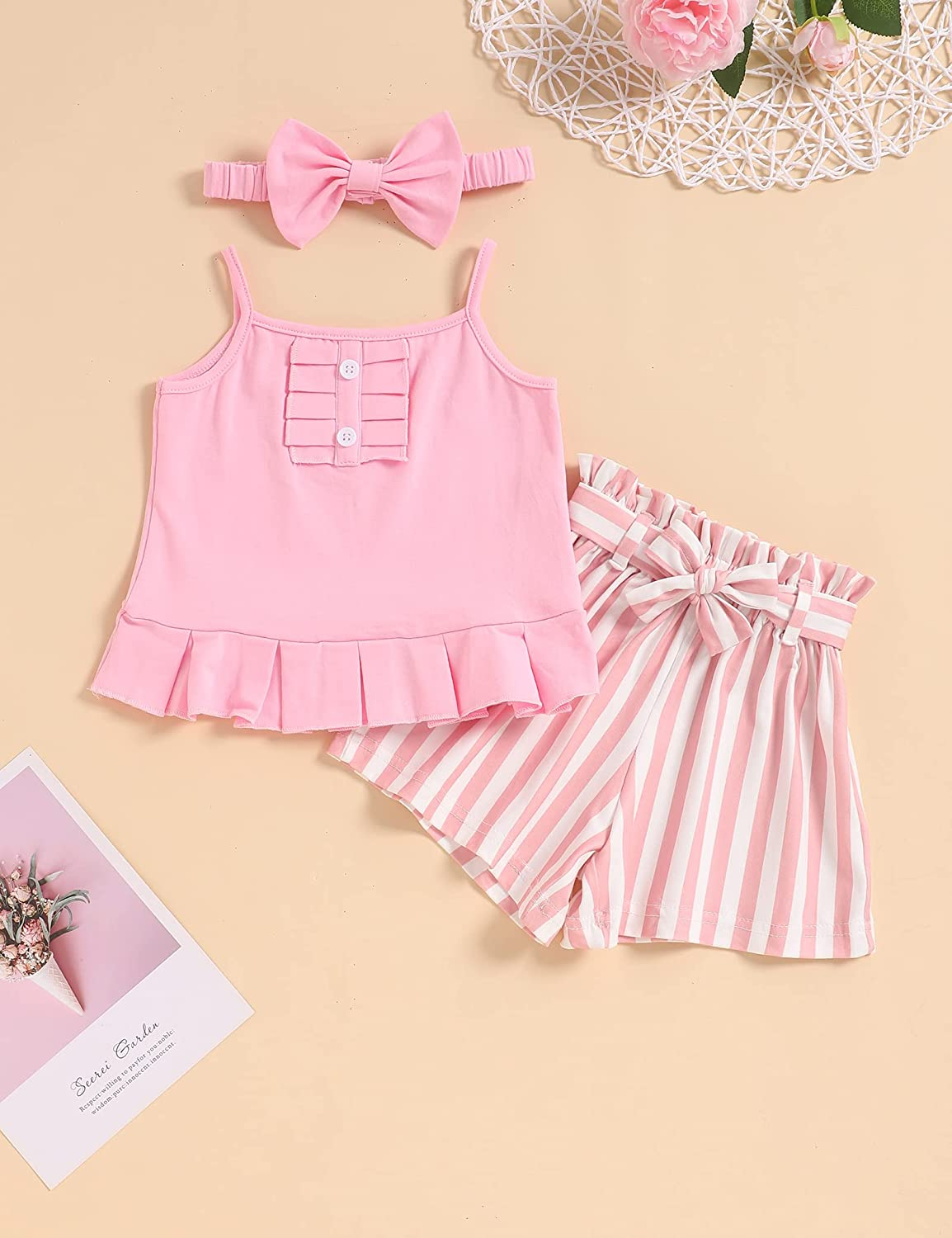 Baby Girl Summer Clothes Toddlers Girls Clothes Summer Clothes Shorts for Girls Baby Jeans