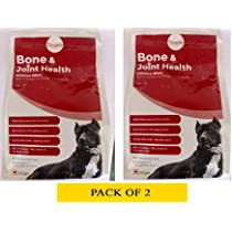 Dogista Bone & Joint Health Chicken Bites, 500 g (Pack of 2)