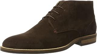 Tommy Hilfiger Daytona 2b Essential Mens Ankle Boots