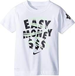 Kevin Durant Money Vortex Dri-FIT Tee (Little Kids)