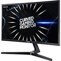 Samsung LC24RG50FQNXZA 24-Inch 144Hz Curved Gaming Monitor Deals