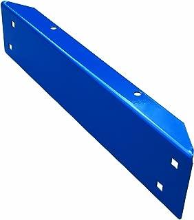 Kreg KBS1005 14-Inch Universal Bench Rails, Set of 4