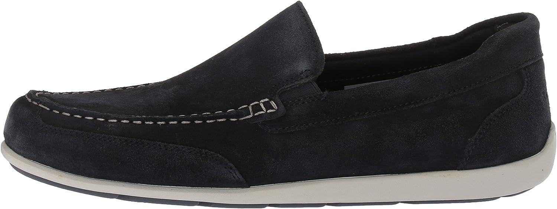 Rockport Mens Bennett Lane 4 Venetian Shoe