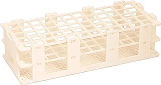 Test Tube Rack, Polypropylene, 13mm x 90 Tubes - Eisco Labs