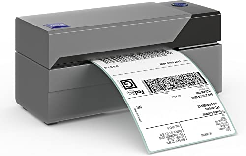 ROLLO Label Printer - Commercial Grade Direct Thermal High Speed Printer – Compatible with Etsy, eBay, Amazon - Barco...