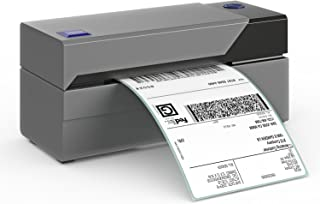 police ticket printer