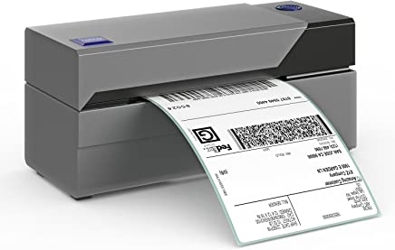 Rollo Label Printer – Commercial Grade Direct Thermal High Speed Printer – Compatible with Amazon, Ebay, Etsy, Shopify – 4×6 Label Printer