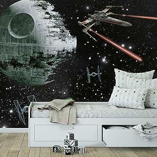 Amazon Com Star Wars Wallpaper