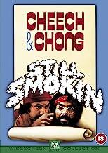 Cheech & Chong-Still Smoking [Reino Unido] [DVD]