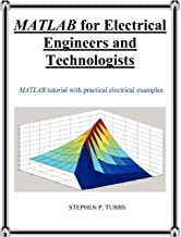 MATLAB for Electrical Engineers and Technologists