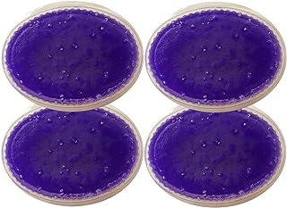 Dermawax 4 x 500 ml de cera de parafina de lavanda, baños de parafina para manos y pies